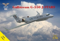 Самолет Gulfstream G-550 J-STARS