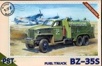 БЗ-35С бензовоз Studebaker US6