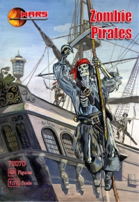 Пираты-зомби