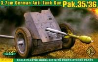 Противотанковая пушка Pak 35/36