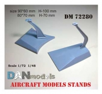 Подставка для моделей самолетов