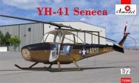 Вертолет Cessna Yh-41 Seneca