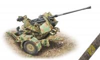 Пушка 3,7см Flak 36/37