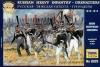 Русские гренадеры 1812 г.