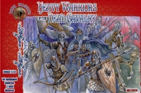 Heavy Warriors of the Dead Cavalry