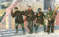 Набор фигур  Ambush! Eastern Front, 1944