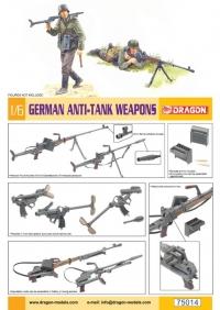 Немецкие противотанковые ружья (German Anti-tank Weapons)
