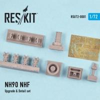 NH90 NHF Конверсионный набор