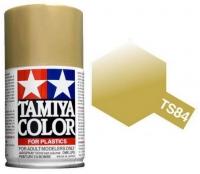 TS-84 Metallic Gold