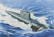 """Подводная лодка проект 705 ( """"Альфа"""" )"""
