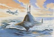 """Подводная лодка проект 877 ( """"Кило"""" )"""