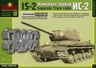 Комплект траков ИС-2
