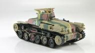 "Танки Мира 20 Средний танк Тип 97 ""Чи-Ха"""