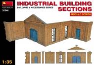 Сегмент промышленного здания