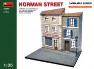 Нормандская улица