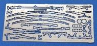 ФТД советское стрелковое оружие WWII (наган, карабин Мосина Mod. 38, TT, ППС-43, ППШ, ПТРД, СВТ)