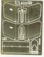 ФТД PaK-40/L-46 (двойной щит орудия) -Tamiya, Italery
