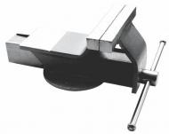 Тиски мини, поворотные 60 мм