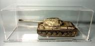 Кофр для моделей танков 1/35