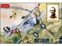 Французский истребитель Nieuport 11 Bebe
