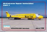 Авиалайнер MD-80 ранний Magic Life (Limited Edition)