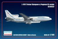 L-1011 STARGAZER & Pegasus XL rocket Limited Edition