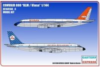 Convair 880 KLM / VIASA (Limited Edition)
