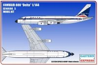 Convair 880 DELTA (Limited Edition)